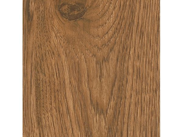 Armstrong Natural Living Planks - Sahara Hickory Hand-Scraped Visual Luxury Vinyl Tile