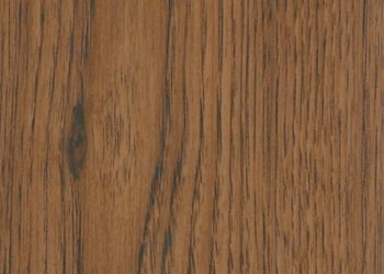 Planks Baldosa de vinil - Russet Hickory Hand-Scraped Visual