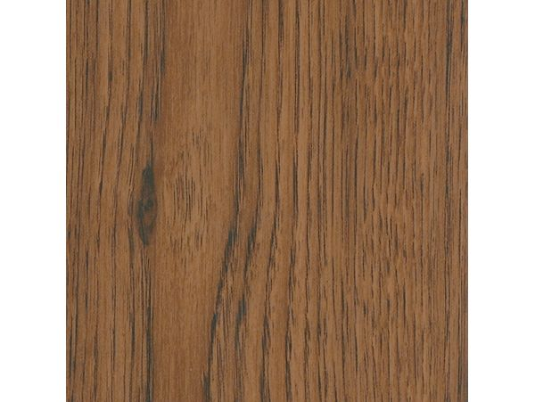 Armstrong Natural Living Planks - Russet Hickory Hand-Scraped Visual Luxury Vinyl Tile