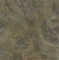 Armstrong Alterna Mesa Stone - Moss Luxury Vinyl Tile
