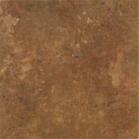 Armstrong Alterna Aztec Trail - Terracotta Luxury Vinyl Tile
