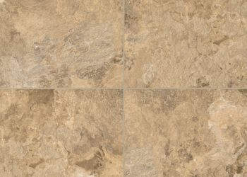 Huntington Slate Engineered Tile - Golden Earth