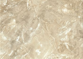 Naples Marble Engineered Tile - Ocher