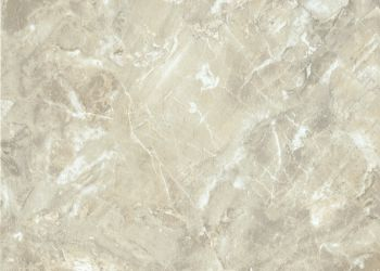 Crescent Marble Engineered Tile - Antique Parchment