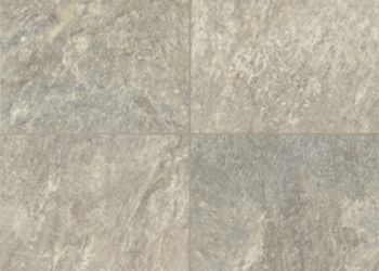 Cuarzo Engineered Tile - Pearl Gray