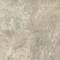 Armstrong Alterna Reserve Classico Travertine - Blue Mist/Beige Luxury Vinyl Tile