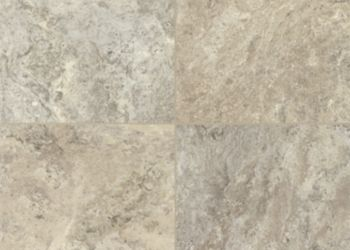 Classico Travertine Engineered Tile - Blue Mist/Beige