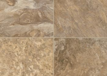 Moselle Valley Engineered Tile - Sunrise