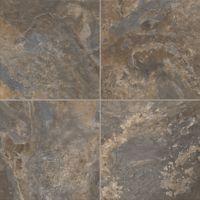 Armstrong Alterna Reserve Allegheny Slate - Italian Earth Luxury Vinyl Tile