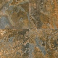 Armstrong Alterna Reserve Allegheny Slate - Copper Mountain Luxury Vinyl Tile