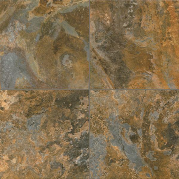Armstrong Alterna Reserve Allegheny Slate - Copper Mountain Luxury Vinyl Tile