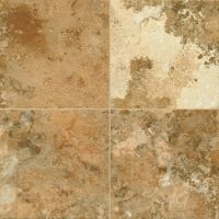 Armstrong Alterna Reserve Athenian Travertine - Honey Onyx Luxury Vinyl Tile