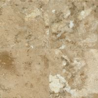 Armstrong Alterna Reserve Athenian Travertine - Provincial Bisque Luxury Vinyl Tile