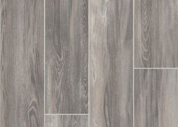 Hunt Hill Oak Engineered Tile - Oxford Gray