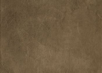 Stained Concrete Engineered Tile - Brown