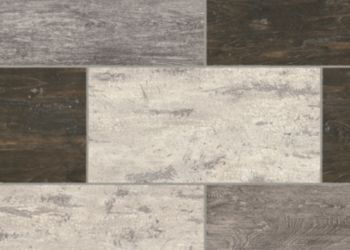 Grain Directions Engineered Tile - Heritage Creations
