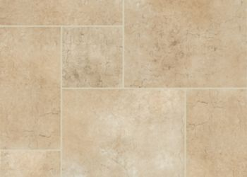 San Luis Valley Engineered Tile - Sunglow