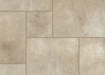 Rockstone Engineered Tile - Warm Stone
