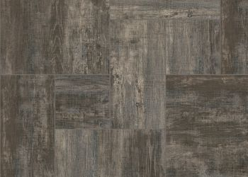Brockliff Rustic Engineered Tile - Chestnut