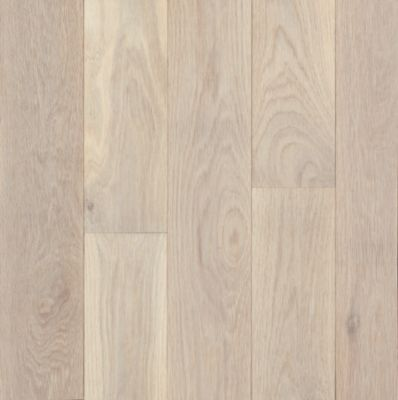 White Oak - Antiqued White Hardwood E3311