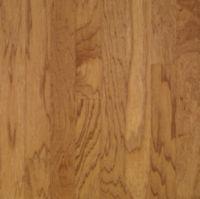 Armstrong Turlington American Exotics Hickory - Smoky Topaz Hardwood Flooring - 3/8