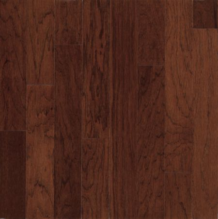 Hickory Hardwood Flooring Red Brown E3636 By Bruce