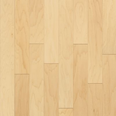 Maple - Natural Hardwood E4300