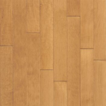 Maple - Caramel Hardwood E4336