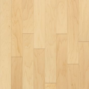 Maple - Natural Hardwood E4500