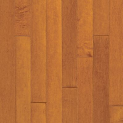Maple - Cinnamon Hardwood E4533