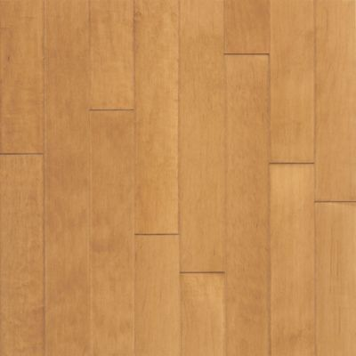 Maple - Caramel Hardwood E4536