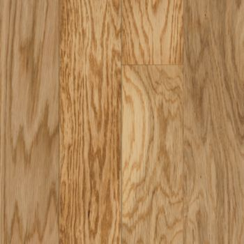 White Oak - Natural Hardwood E5310