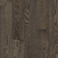 Armstrong Turlington Signature Series Northern Red Oak - Silver Oak Hardwood Flooring - 3/8