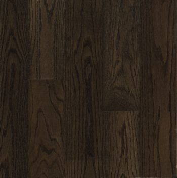 Northern Red Oak Hardwood Flooring Dark Brown E5314 By