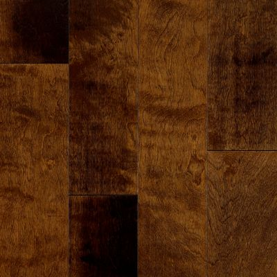 Yellow Birch - Glazed Ginger Hardwood E5316
