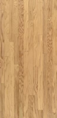 Oak - Natural Hardwood E550