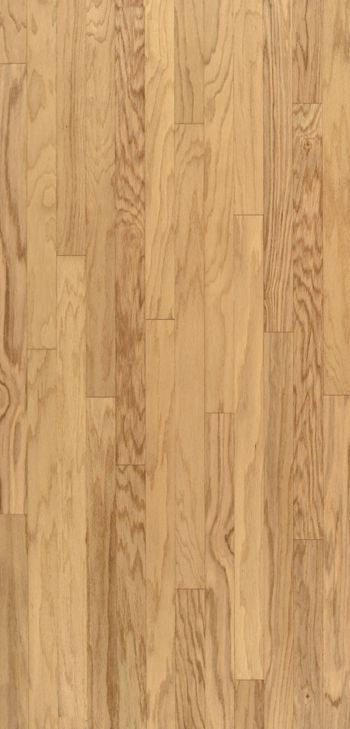 Oak - Natural Hardwood E550Z