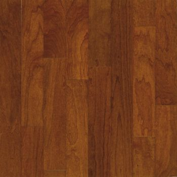 Cherry - Bronze Hardwood E7506