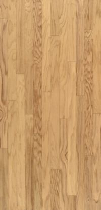 Armstrong Turlington Lock&Fold Oak - Natural Hardwood Flooring - 3/8