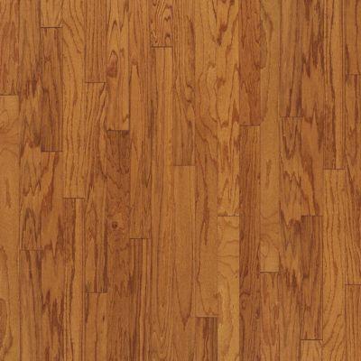 Oak - Butterscotch Hardwood EAK06LG