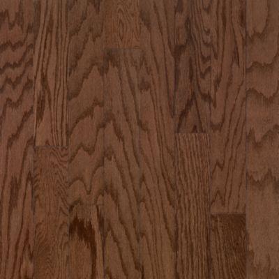 Oak - Saddle Hardwood EAK17LG