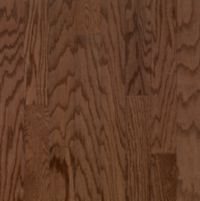 Armstrong Turlington Lock&Fold Oak - Saddle Hardwood Flooring - 3/8