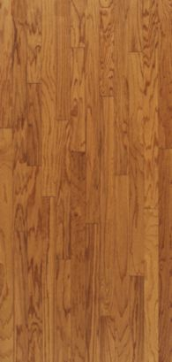 Oak - Butterscotch Hardwood EAK26LG