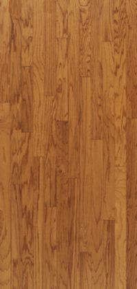 Armstrong Turlington Lock&Fold Oak - Butterscotch Hardwood Flooring - 3/8