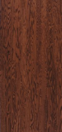 Armstrong Turlington Lock&Fold Oak - Cherry Hardwood Flooring - 3/8
