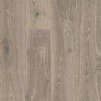 Armstrong Artistic Timbers TimberBrushed White Oak - Limed Wolf Ridge Hardwood Flooring - 1/2