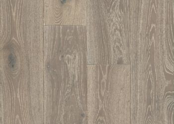 White Oak Engineered Hardwood - Limed Wolf Ridge