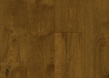 White Oak Engineered Hardwood - Deep Etched Dusty Ranch