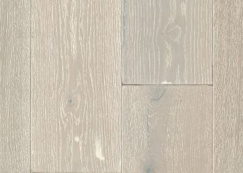 White Oak Engineered Hardwood - Limed Beach Getaway