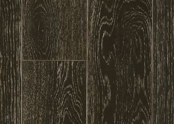 White Oak Engineered Hardwood - Limed Dark Value